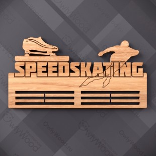 SPEEDSKATING