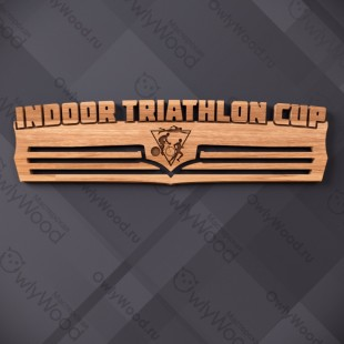 INDOOR TRIATHLON CUP
